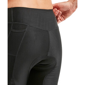 "2XU Perform 7"" Tri Shorts Damen black/black"
